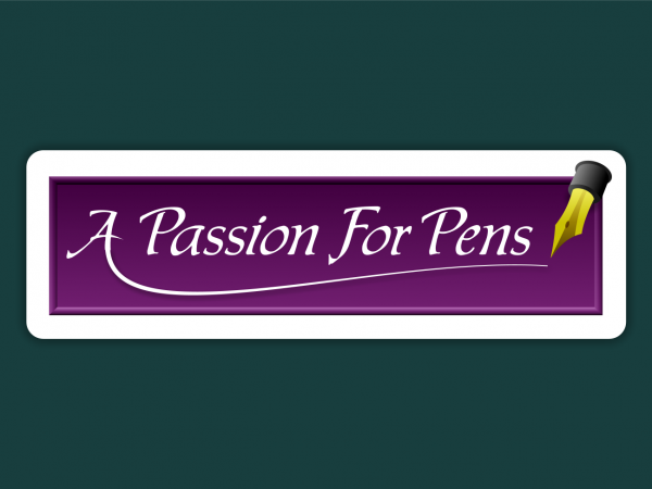 A Passion For Pens