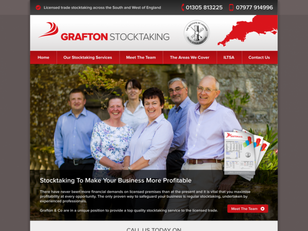 Grafton Stocktaking