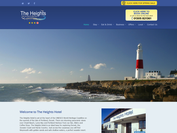 Heights Hotel