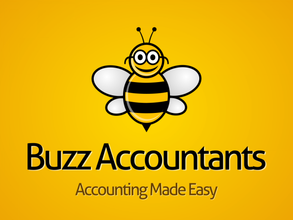Buzz Accountants Logo