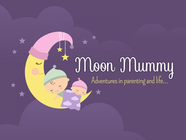 Moon Mummy