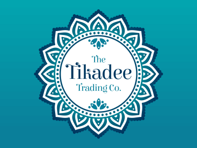Branding For The Tikadee Trading Company